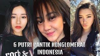 Video 6 Putri Cantik Orang Paling Kaya Raya di Indonesia MP3, 3GP, MP4, WEBM, AVI, FLV Juni 2019