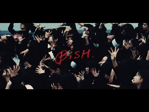 , title : 'BiSH / KiND PEOPLE [OFFiCiAL ViDEO]'