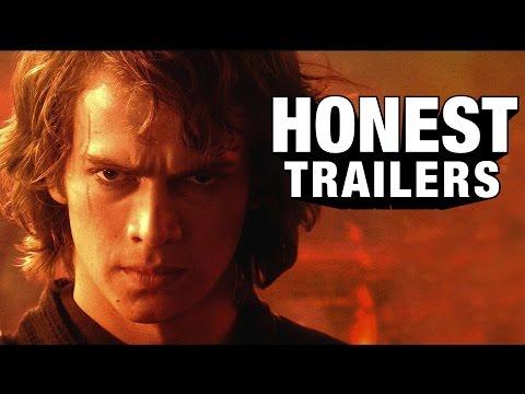 Star Wars Pomsta Sithů