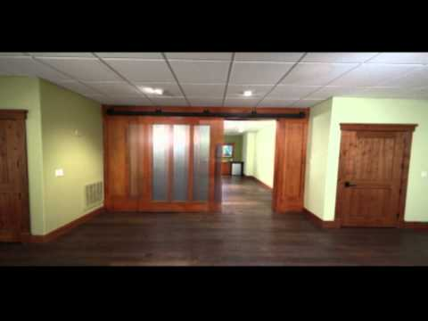Office Space 410 Newport Way NW, Issaquah WA. Tour of Suite C