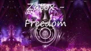 Download Lagu Zatox - Freedom Mp3
