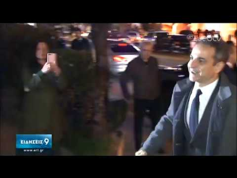 Απάντηση του Πρωθυπουργού στις νέες προκλητικές δηλώσεις του Ερντογάν | 20/01/2020 | ΕΡΤ