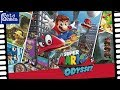 Super Mario Odyssey La Pel cula En Espa ol Beta Games P