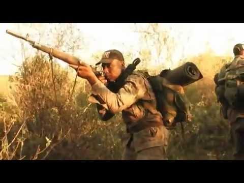 Oração do Guerreiro de Caatinga - YouTube.flv