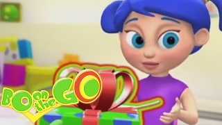 Bo On The Go - Bo and The Unwrapping Chappy  Cartoons for Children ▻ Click to Subscribe: http://bit.ly/1SfLrWn Someone is...