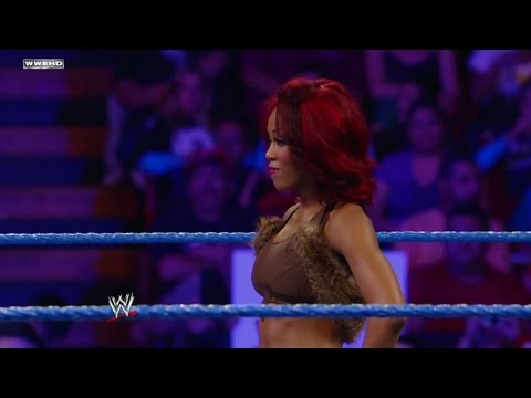 0 Full Video: WWE Superstars   8/11/2011