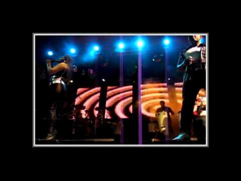 Banda Somos Iguais -  O Papai chegou - Gravado em  Miraselva Abril/2012 - Festa do Padroeiro