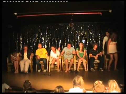 David Regan's Comedy Hypnosis Show