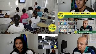 Cajazeiras: Governo do estado implanta programa pioneiro em todo Brasil