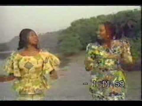 Conakry - http://www.varieteguineenne.com/ one of my favorite songs.