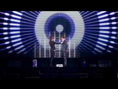 Kiseop and AJ - Obsession (1st Japan Live Tour DVD) [HD].mp4