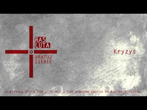 Ras Luta - Kryzys lyrics