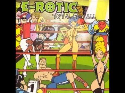 E-rotic - Boys boys boys