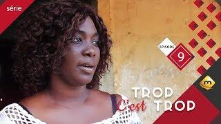 Video TROP C'EST TROP - Saison 1 - Episode 9 MP3, 3GP, MP4, WEBM, AVI, FLV November 2017
