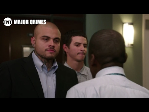 Major Crimes 3.14 (Clip)