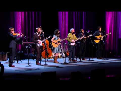 Pretty Little One | Steve Martin and the Steep Canyon Rangers feat. Edie Brickell