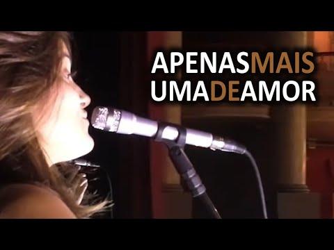 Poesias de amor - TATY E FABIO - Apenas Mais Uma De Amor (Lulu Santos)