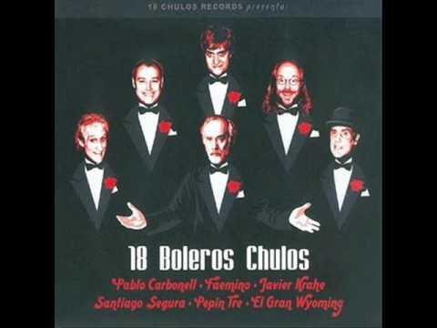 18 Chulos - Permítame.wmv