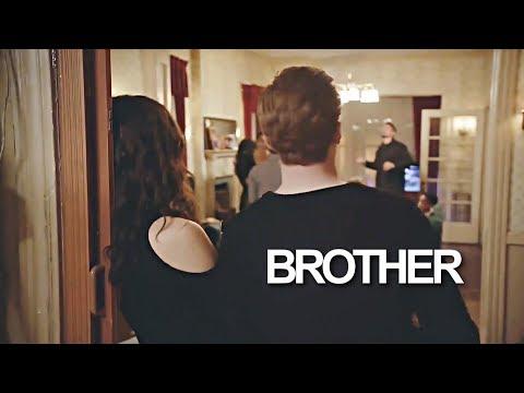 multifandom — brother