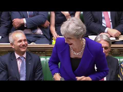 Brexit-Streit: Auch ein ungeregelter Ausstieg der  ...