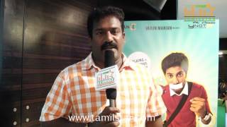 Robo Shankar Speaks at Vaayai Moodi Pesavum Audio Launch