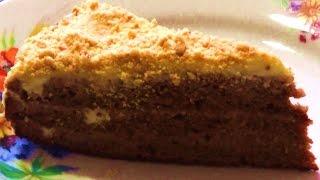 бисквит из сгущенки рецепт с фото