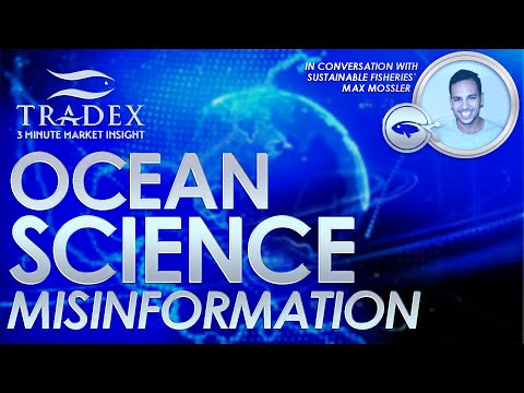 3MMI - Ocean Science Misinformation- How People Believed All Fish Will Disappear by 2048