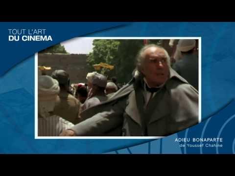 Projection du film restauré « Adieu Bonaparte »