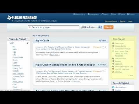 Atlassian Resource Video