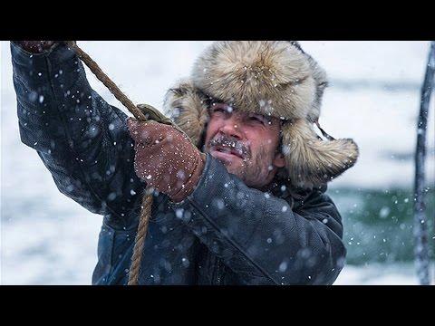 Ледокол (2016)— русский трейлер