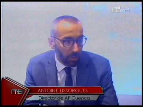 Goút de France 2019 se extiende en Cuenca