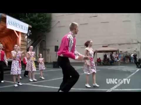 Spruce Pine BBQ & Bluegrass Festival | NC Weekend | UNC-TV
