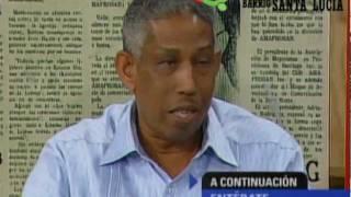 Programa Santa Lucía – Puntos y Enfoques – Teleuniverso Canal 29