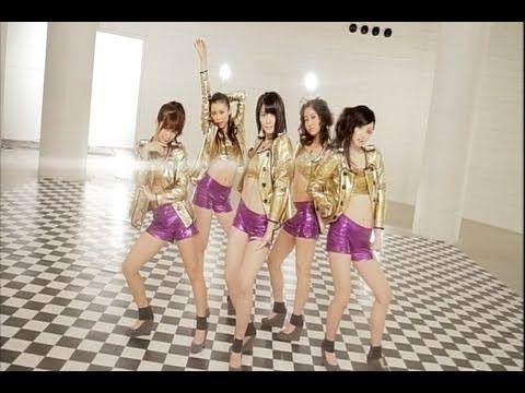 , title : '℃-ute 『Kiss me 愛してる』 (MV)'