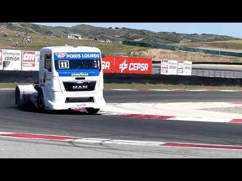 GP Camión Cámara lenta(4)