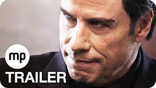 Exklusiv CRIMINAL ACTIVITIES Trailer German Deutsch (2016) John Travolta
