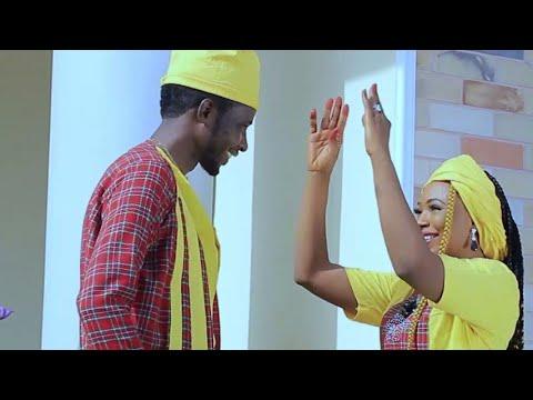 Kin zamo haske...new video 2020 misbahu aka Anfara +faty Abubakar...original