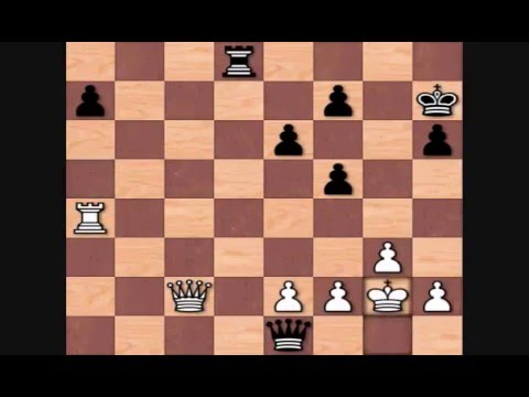 Magnus Carlsen's Top Games: Levon Aronian vs Carlsen