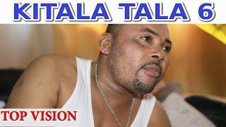 KITALA TALA Ep 6 Theatre Congolais  Sylla,Ebakata,Daddy,Makambo,Ada,Cocquette,Masuaku
