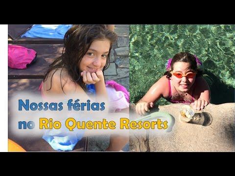 Férias no Rio Quente Resorts | Praia do Cerrado | Half Pipe | Xpirado | Shows