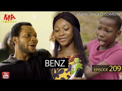 MARK ANGEL COMEDY - BENZ  (EPISODE 209) (MARK ANGEL TV)