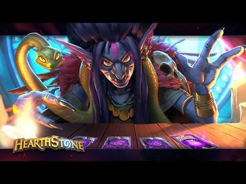Hearthstone: The Fortune Teller