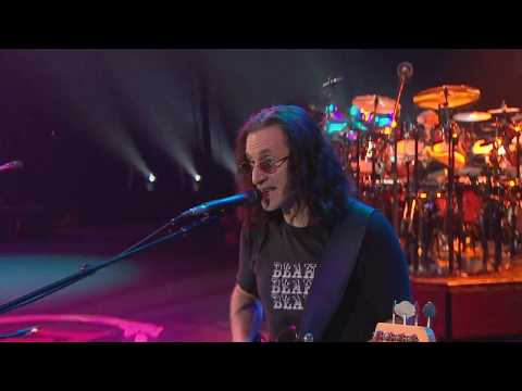 Rush - Tom Sawyer (Live HD)
