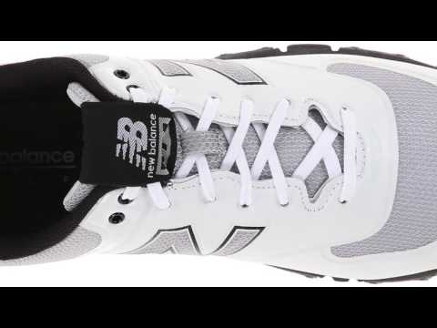 New Balance Golf Shoes | Watch New Balance Golf Shoes