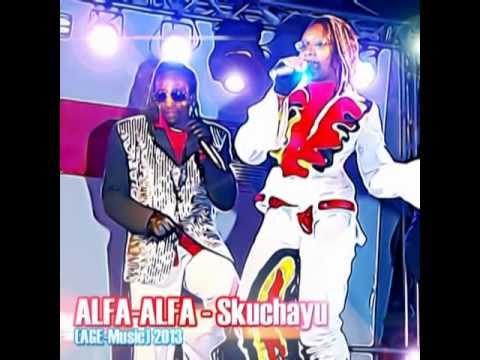 ALFA-ALFA - Skuchayu (AGE-Music) 2013