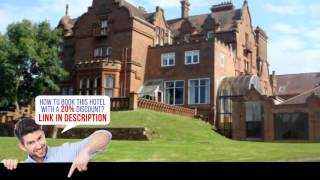 Prestwick United Kingdom  city photo : Adamton Country House Hotel, Prestwick, United Kingdom, HD Review