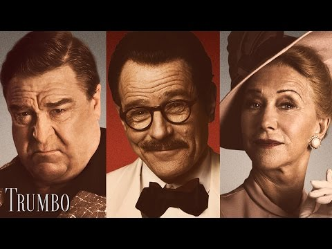 Trumbo (Clip 'It Simply Lacks Genius')
