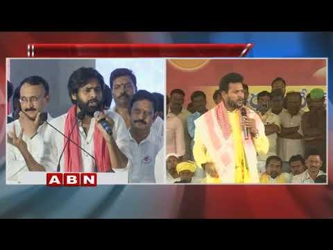 Video Clash between Pawan Kalyan and TDP MP Ram Mohan Naidu | ABN Telugu download in MP3, 3GP, MP4, WEBM, AVI, FLV January 2017