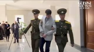 Video Beaten and Terrorized, Otto Warmbier Returns in a Coma from N Korean Captivity MP3, 3GP, MP4, WEBM, AVI, FLV Desember 2018