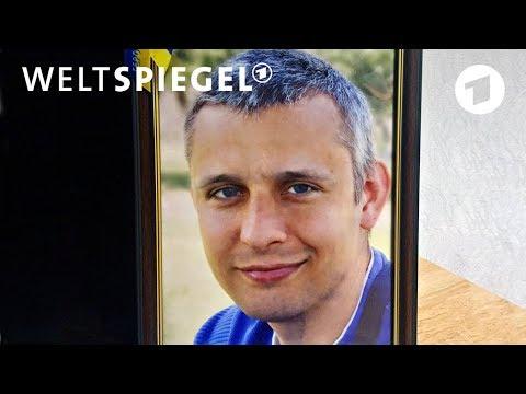 Ukraine: Warten auf Gerechtigkeit | Weltspiegel